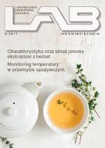 Okładka LAB wydanie 5/2017